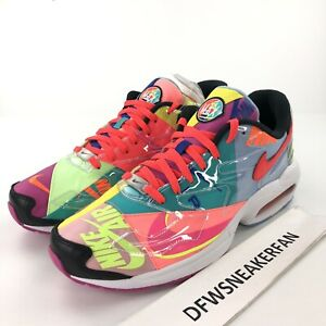 Details about New! NIKE X Atmos Air Max2 Light QS BV7406 001 Men's Size 11