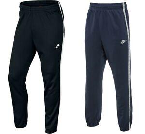 Nike-Mens-Tracksuit-Bottoms-Tribute-Track-Pants-Trouser-Training-Pant-S-M-L-XL