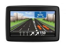 "TomTom Start 25 M Europa Traffic 45 Paesi IQ Itinerari 5"" XXL navigazione GPS #"