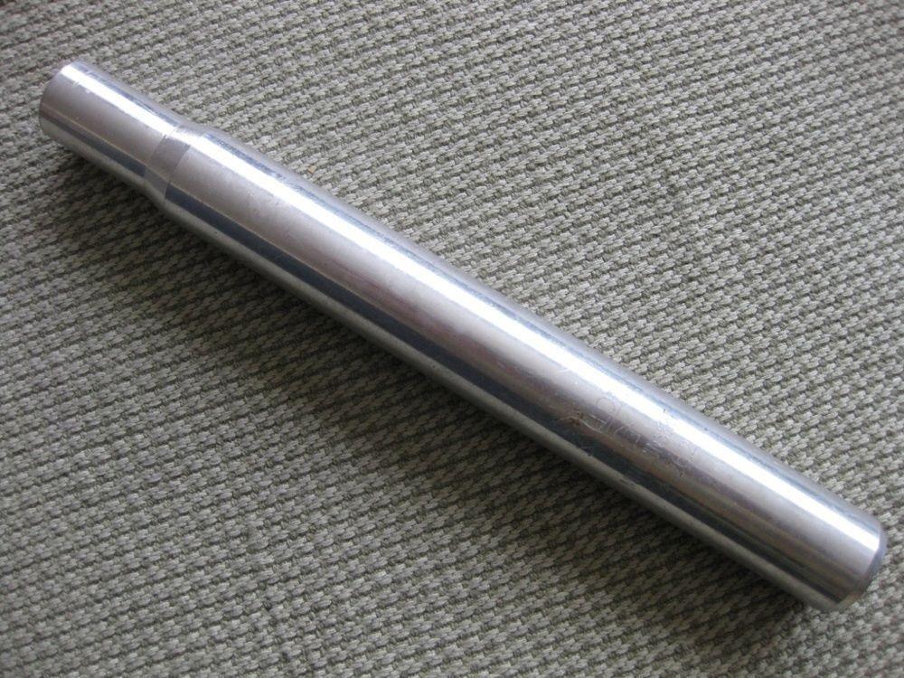 KALLOY Straight Aluminum Seat Post NEW  13