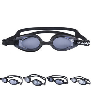 Swimming-Goggles-Myopia-Anti-Fog-Professional-Waterproof-Silicone-Swim-EyewearSE
