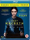 Lady Macbeth Blu-ray DVD Region 2