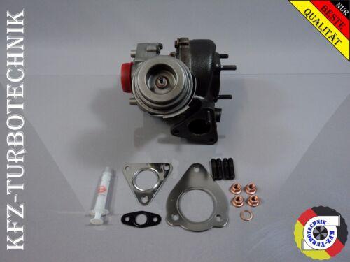 Montagesatz .. Turbolader Passat Audi VW B6 AVF BPW 038145702G 96KW 103KW