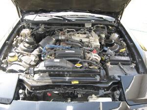 1987 Toyota supra for sale