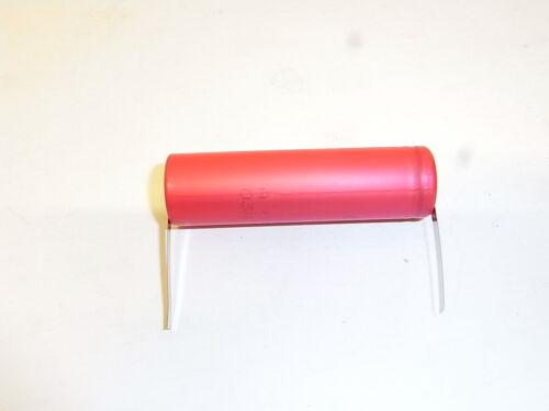 1batteria sanyo panasonic ur 18650  3,7 V 2300 mAh LiCoO2  5A descharge 2,7C
