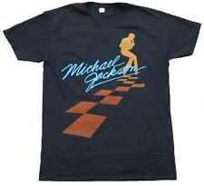 AEG Live LLC Under License Bravado MICHAEL JACKSON This is it 50 Tour T-Shirt M