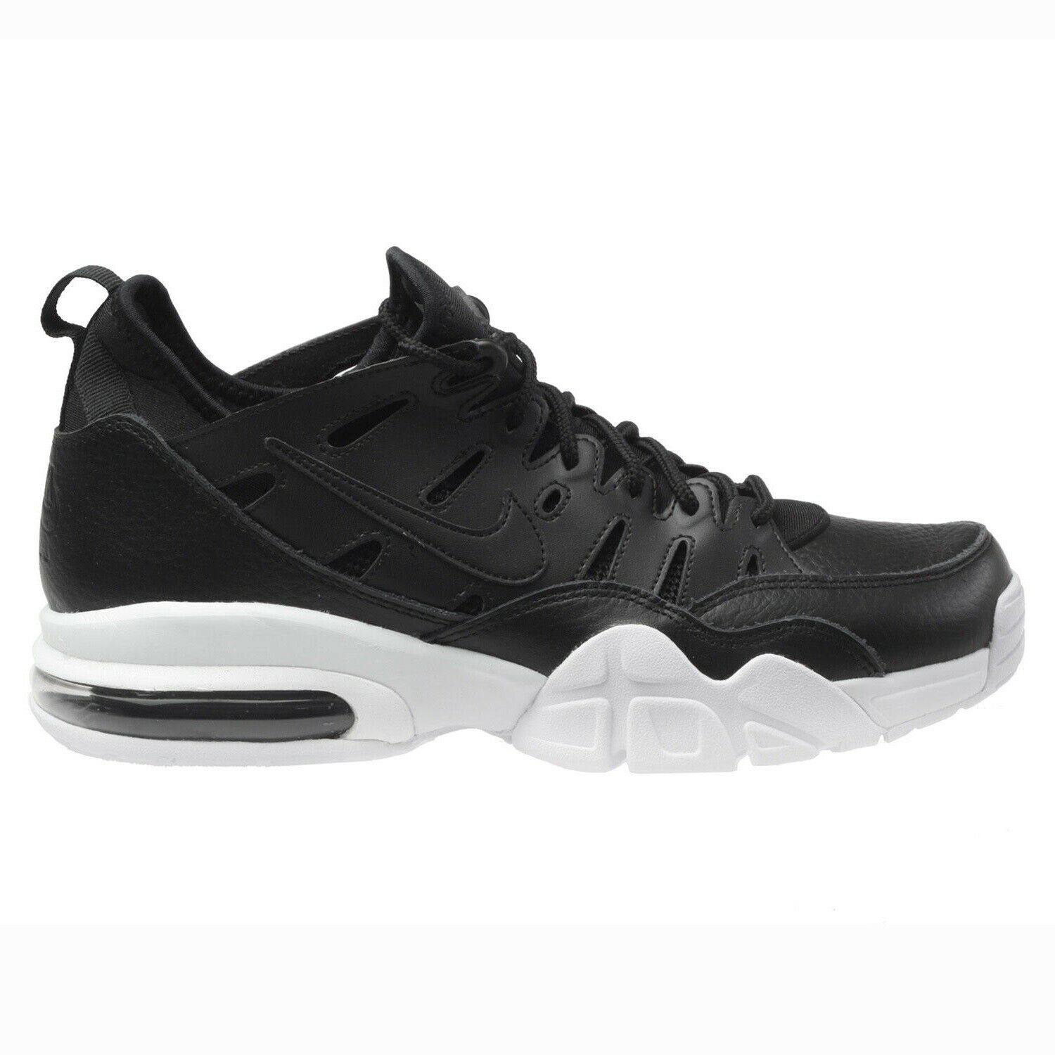 Nike Air Trainer Max '94 Low Mens 880995-004 Black White Training shoes Size 10