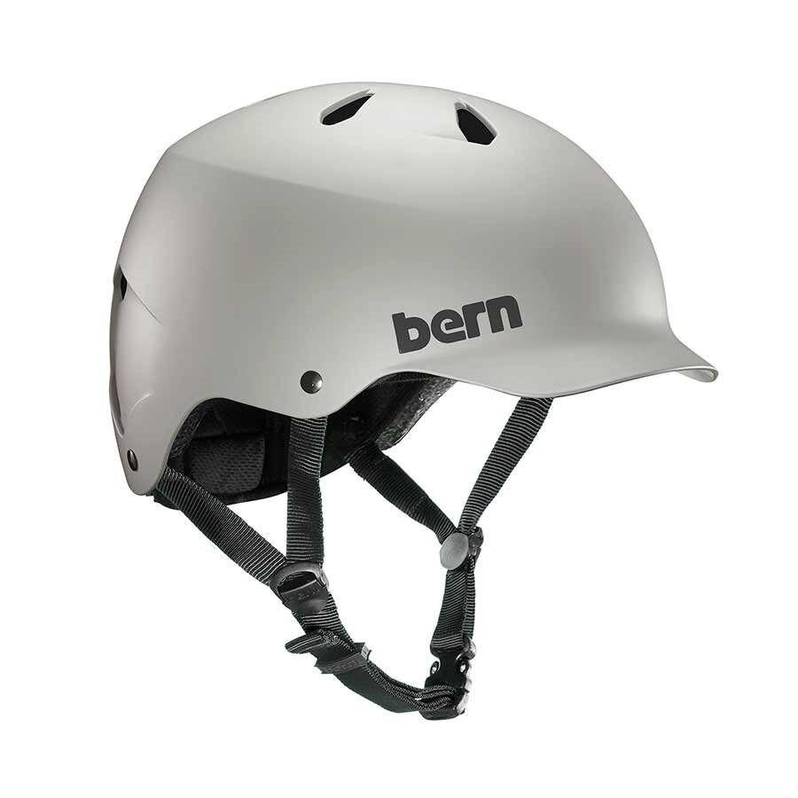 Bern  Watts Helmet Matte Sand SM  the newest