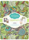 Keepsake Colouring Creativity by Parragon Books Ltd (Mixed media product, 2016)