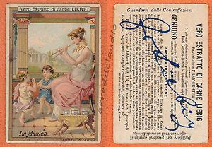 LIEBIG-FIGURINE-EDUCAZIONE-ANTICA-GRECIA-1888-ITA-SANGUINETTI-214-FIGURINA-F