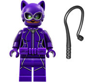 Lego The Lego Batman Movie Catwoman Mini Figure 70902