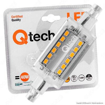LAMPADINE LED V-Tac Attacco R7S da 4,5W a 22W L118 L78 SMD Lampada per Faretti