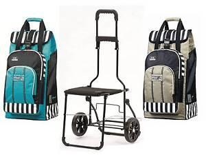 andersen komfort shopper north ausklappbarer sitz stuhl. Black Bedroom Furniture Sets. Home Design Ideas