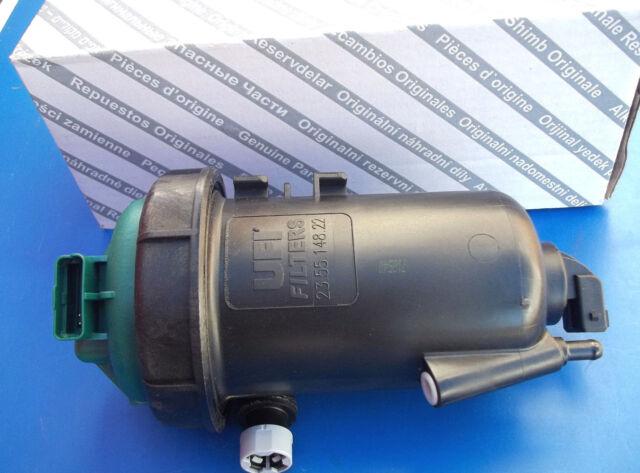 Originalteil Fiat Kraftstofffilter Ducato 250/Jumper/Boxer ab Bj.06 - 1368127080