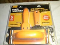Workforce Drywall Finishing Kit...5 Pieces