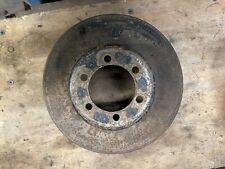 Mopar Dodge 383 440 Three 3 Groove Engine Crank Pulley Big Block 400 Needs Tlc