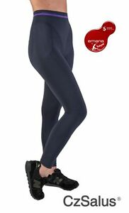 a0fadb70bd820 Image is loading Anti-cellulite-slimming-leggings-Fuseaux-with-emana-BIO-