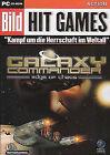 Galaxy Commander - Edge Of Chaos (PC, 2002, DVD-Box)