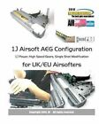 1j Airsoft Aeg Configuration by The Mechboxpro Airsoftpress (Paperback / softback, 2009)