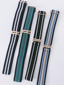 Boys-Kids-Children-Sports-Casual-Elastic-Adjustable-Pants-Easy-Hook-Buckle-Belt