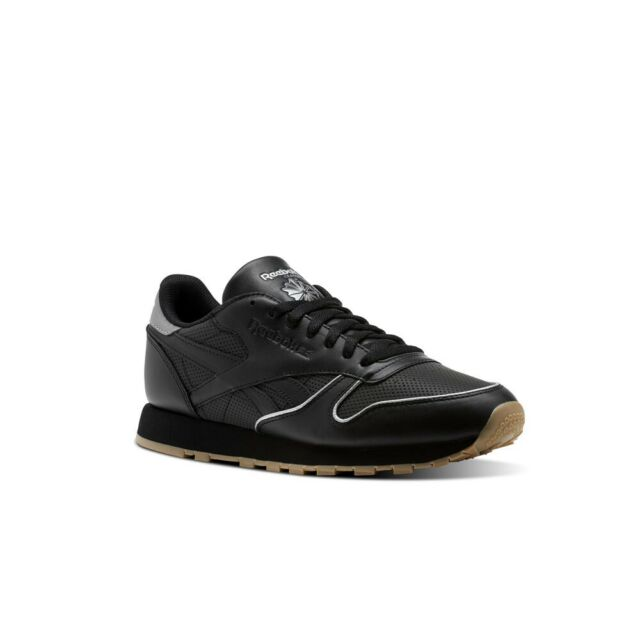 Reebok Classic Leather Shimmer Womens