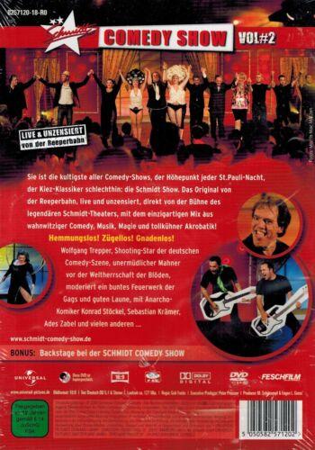 1 von 1 - DVD NEU/OVP - Schmidt Comedy Show - Vol. 2