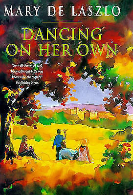 (Good)-Dancing on her Own (Hardcover)-De Laszlo, Mary-0747219583