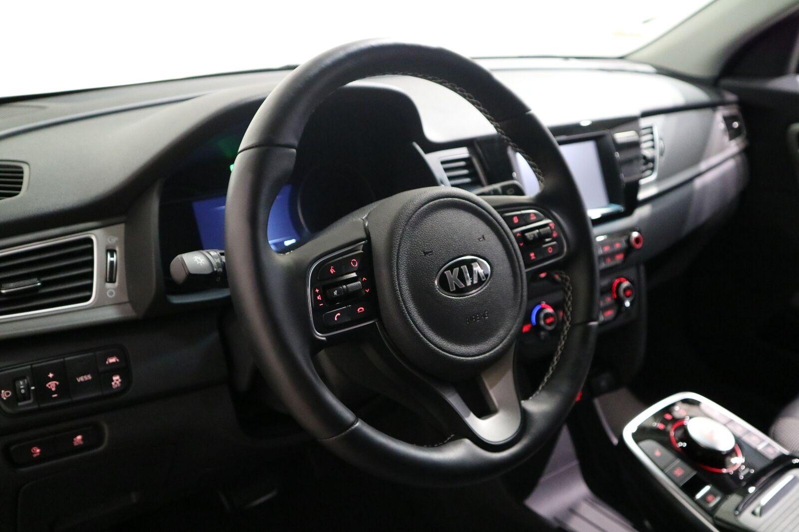 Kia e-Niro  Comfort - billede 4