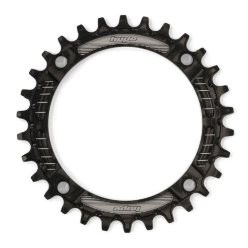 4 Bolt 104 BCD Hope Retainer Ring Narrow//Wide Chainring All Colours