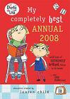My Completely Best Annual: 2008 by Penguin Books Ltd (Hardback, 2007)