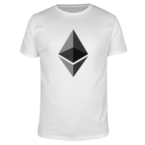 Ethereum Logo Bitcoin Currency continus Ethereum Ripple to the Moon Dash Fun Shirt