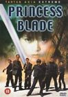 Princess Blade 2001 DVD Region 2