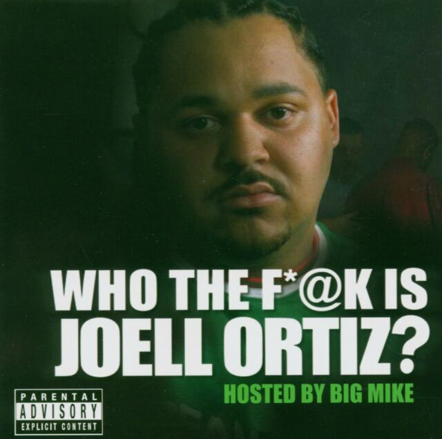 Joell Ortiz - Who the F*@k Is