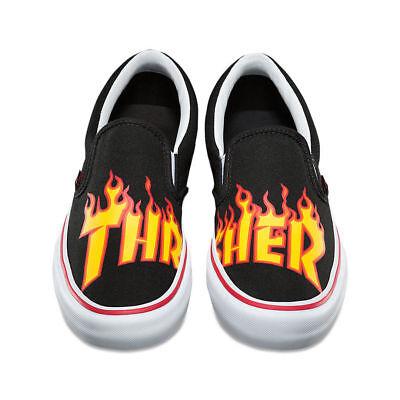 Vans THRASHER Slip-On Pro Shoes (NEW