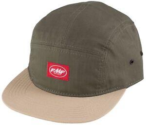 FMF Racing Men s El Jeffe Snapback Hat-One Size 889667973908  adf5d95520cc