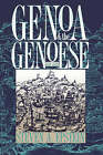 Genoa and the Genoese, 958-1528 by Steven A. Epstein (Paperback, 2001)