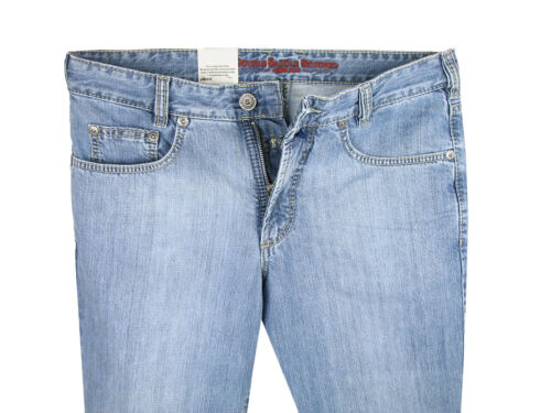 Clark 2242 Joker Sbiancato comfort Jeans Blue Fit 710 q7qEwr5C