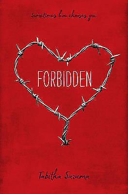 1 of 1 - Forbidden by Tabitha Suzuma 9781442419957 (Hardback, 2011)