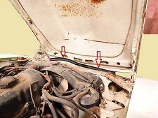 Datsun 260Z 280Z 1974-78 Hood To Radiator Support Rubber Seal  630