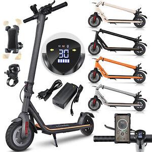 KESSER® Elektro Scooter Roller Elektroroller 700W Faltbar 30 km/h E-Scooter APP