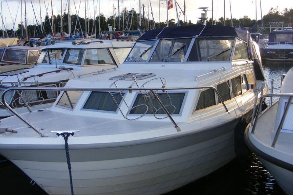 Biam 800, Motorbåd, årg. 1993