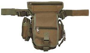 Mfh Militär Hip Träger 30701r Bag Bein Bauchtasche Sicherheit UPqUOnwf7