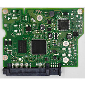 100664987-REV-B-SATA-HDD-PCB-Circuit-Board-Hard-Drive-Logic-Controller-Board