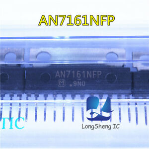 5pcs-NEW-AN7161NFP-INTEGRATED-CIRCUIT