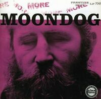 Moondog - More Story Of Moondog [new Cd] on Sale