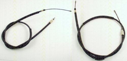 2 Cable de Frein a Main peugeot 306 1.1 i 1.4 i 1.8 i D 1.6 i 1.9 TD