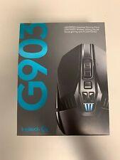 Artikelbild Logitech G903 Wireless Kabellose Gaming Maus 12.000 DPI | Ausstellungsstück