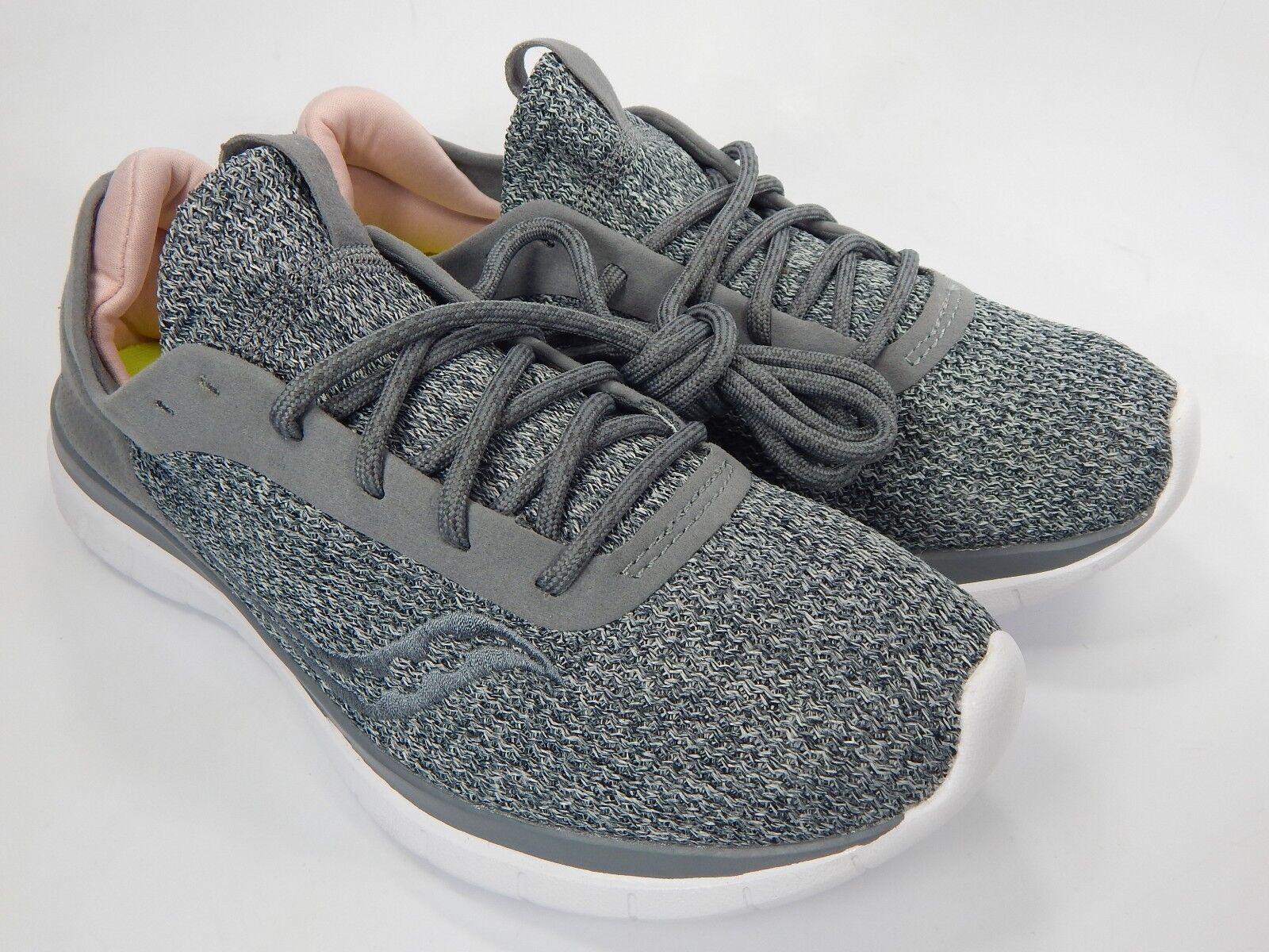 Saucony Liteform Escape femmes  Running  Chaussures  Sz US 8 M (B) EU 39  Gris  S30018-6