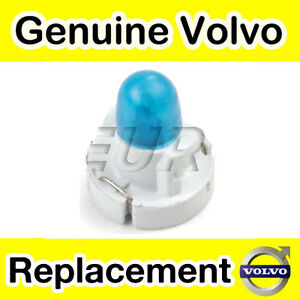 Genuine-Volvo-S60-09-S80-99-06-V70-XC90-03-08-ICM-Radio-Panel-Switch-Bulb