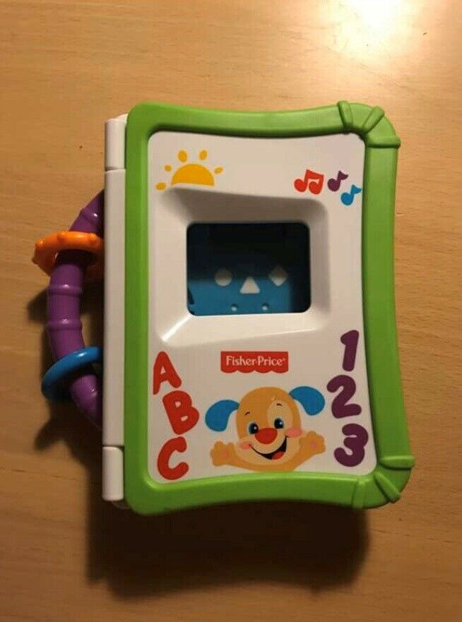 Andet legetøj, Fisher-Price iPhone case, Fisher-Price